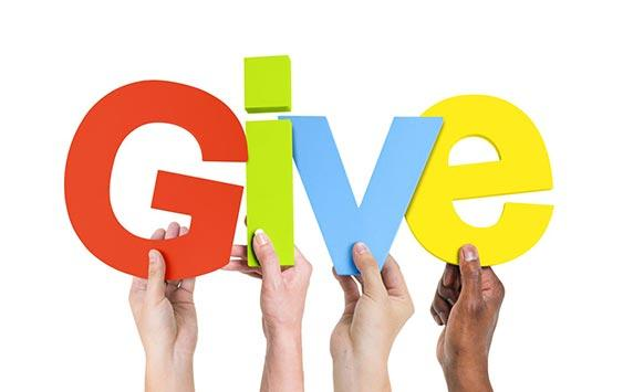 Buy One Give One - Nonprofit Corporate Giving Program