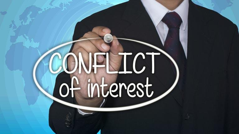 Avoiding Conflicts of Interest on Your Board of Directors