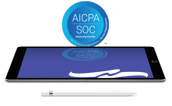 BoardBookit Board Portal Security Software AICPA SOC Certified