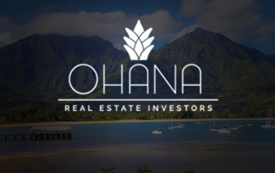 Ohana Real Estate Investors | Customer Success Story