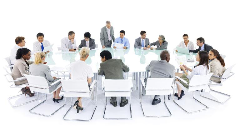 Finding Entrepreneurial Success With Advisory Boards | BoardBookit