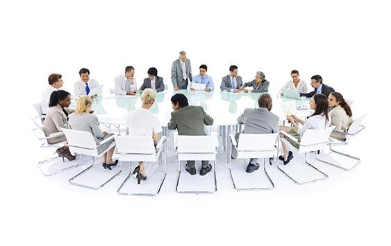 Finding Entrepreneurial Success With Advisory Boards vcard | BoardBookit