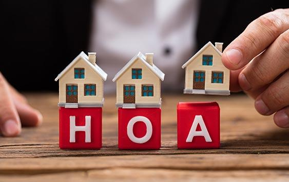 The Role of an HOA Board of Directors vcard