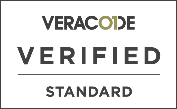 Veracode Verified Secure
